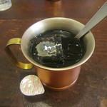 ジョンブル - 2015/7 アイスコーヒー