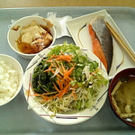 ファミール - 料理写真:阪大病院地区の学食
