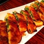 薩摩 牛の蔵 - チヂミ