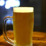 コザ麦酒工房 - 地ビール