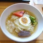 ブッチャー軒 - 冷麺