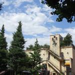 カフェ ラ・ボエム - 夏空とボエムの館