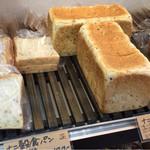 40804659 - 12穀食パン買いました♪