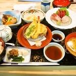 稚加榮 - 和定食