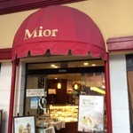 Mioru - お店