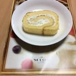 Mioru - お土産