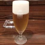 ローロ - 生ビール