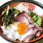 かたつむり - 料理の一例