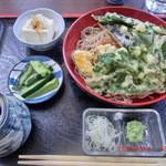 麺処くるり - 料理写真: