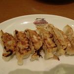 京華園 - 焼き餃子