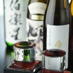 七福 弁天庵 - 日本酒イメージ