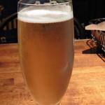 セント・ジェームス - 迎え酒にはシャンディガフ