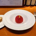 40811723 - トマトのファルシ(単品だと650円)