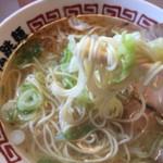 仏跳麺 - 仏跳麺