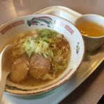 仏跳麺 -