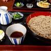 ふる里 - 料理写真:もり 大 650円