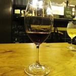 +ebi-ro - ワイン