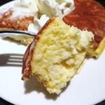 カーサ ビアンカ カフェ - リコッタチーズのパンケーキ