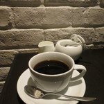 カーサ ビアンカ カフェ - コーヒー