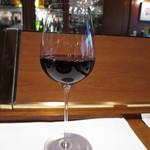 レストラン マノワ - ワイン