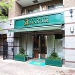 レストラン マノワ - 外観
