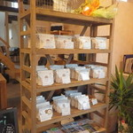 40815574 - コーヒー豆販売コーナー
