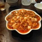 倪楊倫 - 2015.08 マーボ豆腐