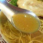 40816275 - コラーゲンたっぷり美味しいスープ!(2015,08/08)