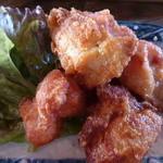 ひより食堂 - 料理写真:生姜の香りが良くジューシー♪