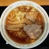 東軒 - 料理写真:ラーメン(小)550円