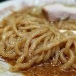 麺や 七彩 - 麺