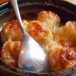 グラナダ - じゃがいものチーズ焼き