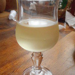 グラナダ - グラスワイン(白)