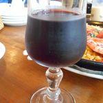 グラナダ - グラスワイン(赤)