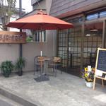 Oveja  cafe - 外観