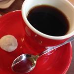 Oveja  cafe - アシディティブレンド@500円