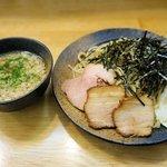 竹蘭 - 島豚つけ麺