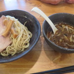 40826537 - つけ麺