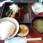 ハトヤ大漁苑レストラン - 料理写真: