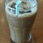 ガスト - ドリンク写真:アイスコーヒー