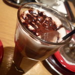 Bougnat Bougnat - ☆アイスチョコレート(^◇^)☆