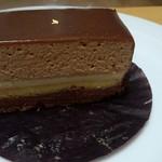 ル・プティ・ブーレ ショコラティエ サッポロ - タネア