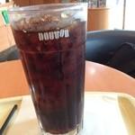 ドトールコーヒーショップ - エチオピア イルガチェフG1 コチョレ  L ¥480