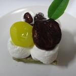 サブール - 料理写真:
