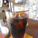 KARIYUSHI COFFEE AND BEER STAND -