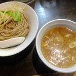 極濃つけ麺ブンブンマル - 極濃つけ麺