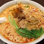 上海食堂 - 料理写真:四川担々麺