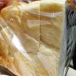 40835864 - 湯種食パン