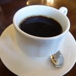 40836066 - ランチセットのドリンク コーヒー