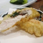 炭火串焼き 鶏せんぼん -